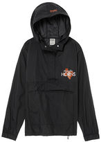PINK University Of Texas Anorak