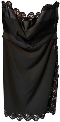 Philosophy di Alberta Ferretti Black Dress for Women
