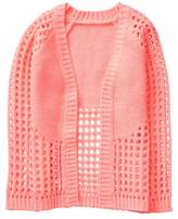 Gymboree Basketweave Cardigan