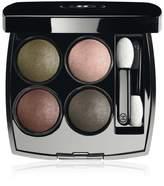 Chanel LES 4 OMBRES Multi-Effect Quadra Eyeshadow