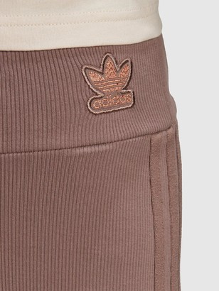 adidas New Neutral Cycling Short - Brown