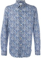 Paul Smith casual slim fit shirt