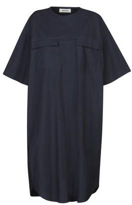 Zucca Knee-length dress
