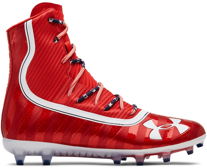 a128252f08 Men's UA Highlight MC LE Football Cleats