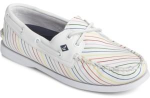 Sperry Ao 2-Eye Boat Shoe Women's Shoes
