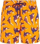 Vilebrequin Galek Mistral Swim Shorts