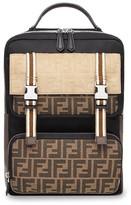 Fendi FF monogram backpack