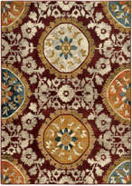 "Oriental Weavers Sedona 6366A 9'10"" x 12'10"" Area Rug"