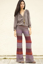 Goddis Huntley Pants In Warm Sienna