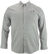 Cutter & Buck Men's Philadelphia Eagles Tattersall Dress Shirt