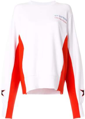 P.E Nation Turbo Charge sweater