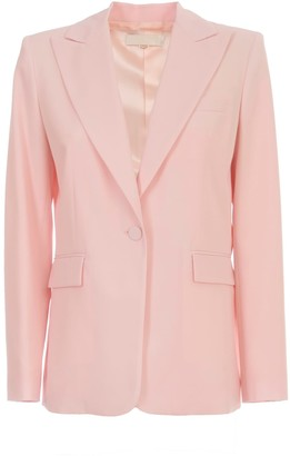 Mantu Jacket One Button Slim