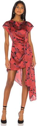 L'Academie The Elaina Mini Dress