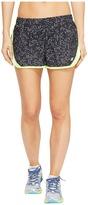 New Balance Accelerate 2.5 Printed Short Women's Shorts