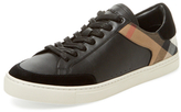 Burberry Rettford Low Top Sneaker