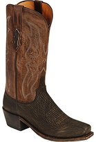 Lucchese Men's Carl Western Boot