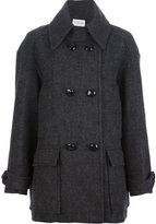 Isabel Marant 'Chester' double-breasted coat