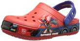 Crocs Boys' CB Transformers Optimus Prime Clog