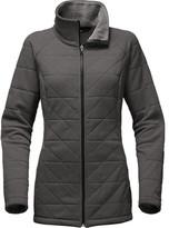 The North Face Women's Knit Stitch Fleece Jacket