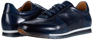 Magnanni Brava (Navy) Men's Shoes