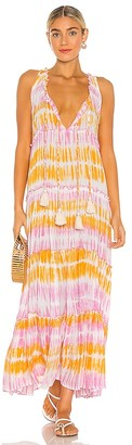Cool Change coolchange Everly Tie Dye Dress