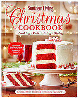Southern Living 2016 Christmas Cookbook