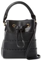 Cynthia Rowley Emma Mini Drawstring Bucket Bag