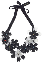 Forest of Chintz Temple of Flora Necklace