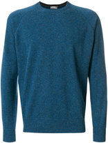 Barba long sleeve sweater