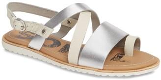Sorel Ella Crisscross Sandal