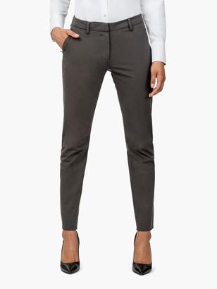 Ministry Of Supply Women's Slim Kinetic Pants