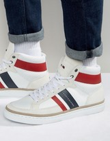 Tommy Hilfiger Maze High Top Sneakers