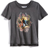 Nowadays Megan & Liz Tween Graphic T-Shirt, Big Girls (7-16) & Juniors (1-5)