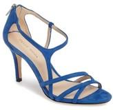 Pelle Moda Women's Ruby Asymmetrical Strappy Sandal