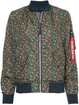 Alpha Industries Scout bomber jacket