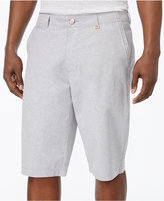 "Sean John Men's Melange 12.5"" Shorts"