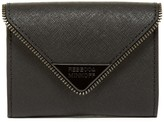 Rebecca Minkoff Leather Molly Metro Wallet
