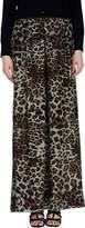 Liu Jo Long skirts - Item 35282749