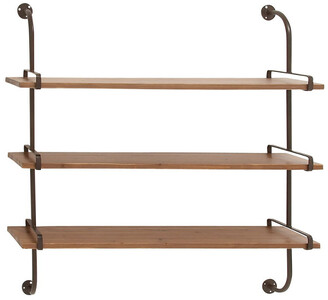 Uma Enterprises Hanging 3-Tier Shelf