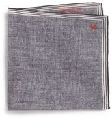 Isaia Solid Pocket Square