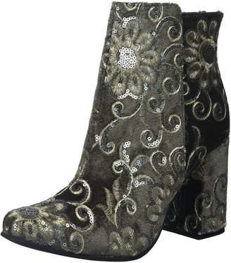 Naughty Monkey Women's Scarlett Ankle Boot