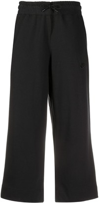 Nike Embroidered Logo Trousers