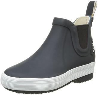 Aigle Unisex Kid's Lolly Chelsea Wellington Boots