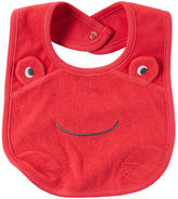 Carter's Crab Teething Bib
