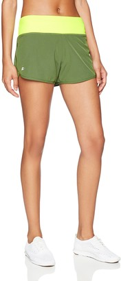 "Equipment Starter Women's 3"" Knit Waistband Running Short Amazon Exclusive"