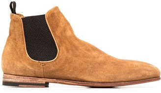 Officine Creative Revien chelsea boots