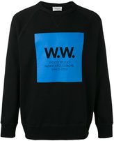 Wood Wood printed sweatshirt