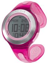 Soleus Swift Ladies' Sports Watch - Pink