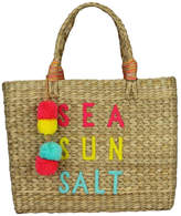 Private Label Summer Beach Tote