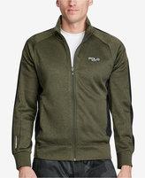Polo Ralph Lauren Men's Tech Fleece Track Jacket